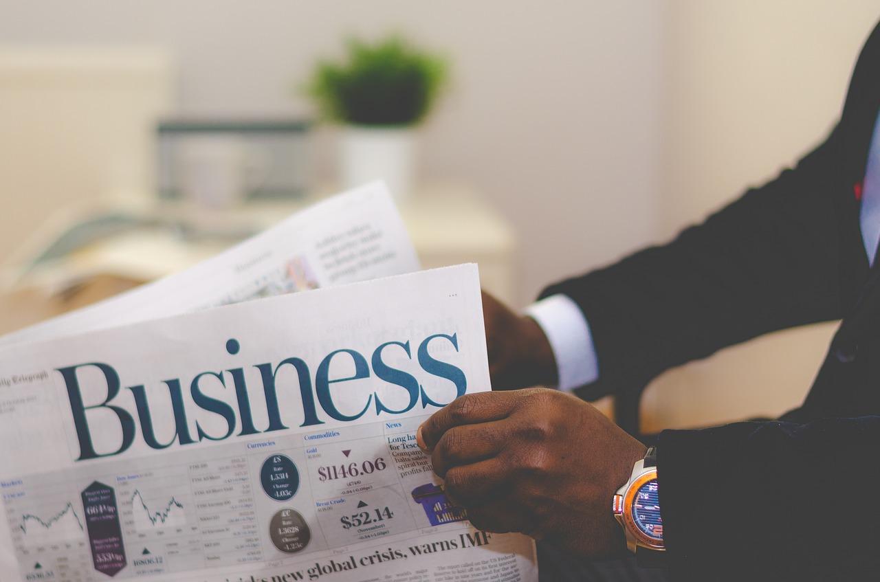 כתיבת תוכן לעסקים