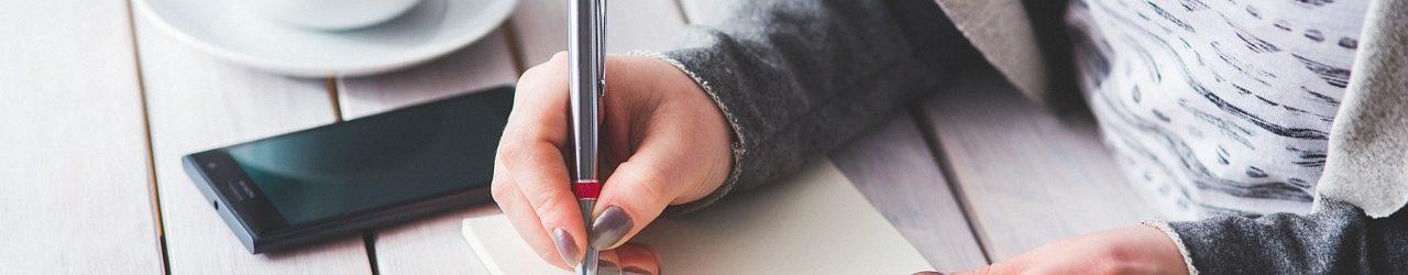 כתיבת ספר – איך לכתוב את סיפור החיים שלך בעצמך?