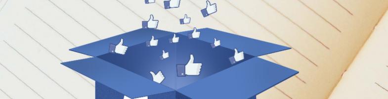 הרשימה שתסייע לכם לייצר פוסטים לפייסבוק