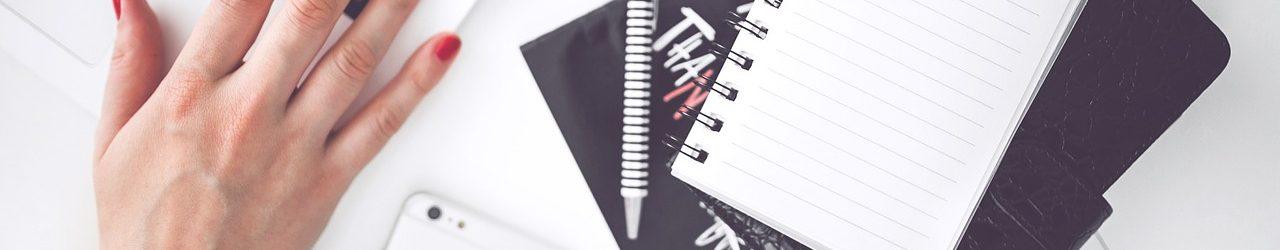 כתיבת דף אודות העסק ב- 10 אצבעות