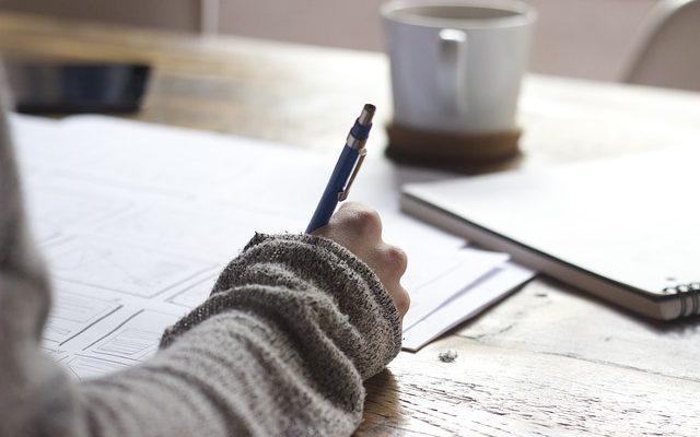 להפוך את מחסום הכתיבה לקרש קפיצה