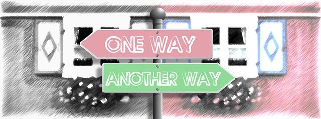 ההחלטה שלי שלא להחליט, רק להיום